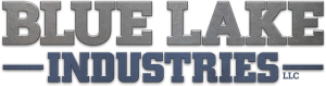 blue lake industries company logo